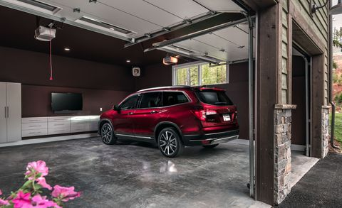 free car giveaway 2019 the 2019 honda pilot is hgtv s dream home giveaway car 9117