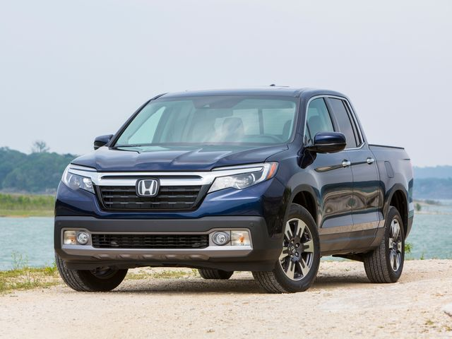2020 Honda Ridgeline Review Pricing And Specs