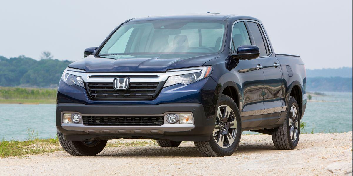 2020 Honda Ridgeline Review, Pricing, and Specs