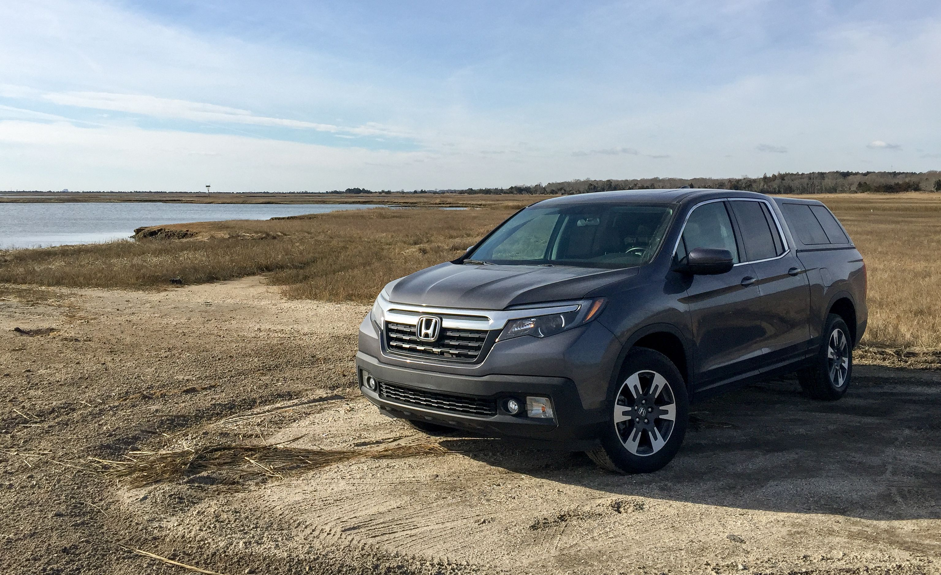 How Reliable Is the 2019 Honda Ridgeline?