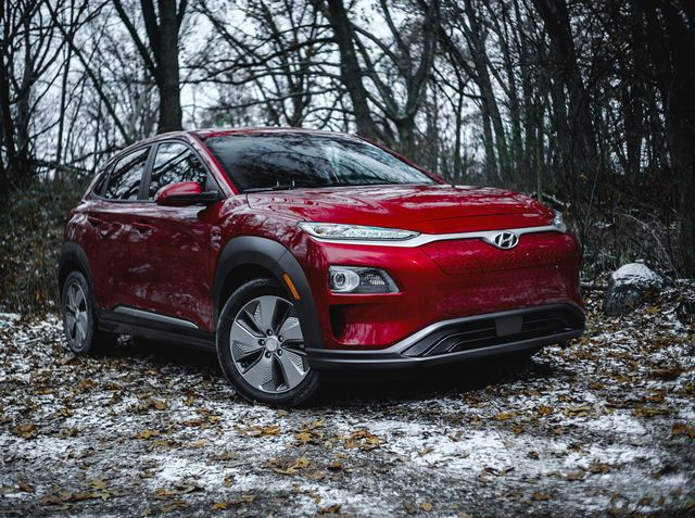 2019 Hyundai Kona Electric Review Pricing And Specs