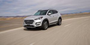 2019 Hyundai Tucson Hyundaiusa Com >> 2020 Hyundai Tucson Review Pricing And Specs