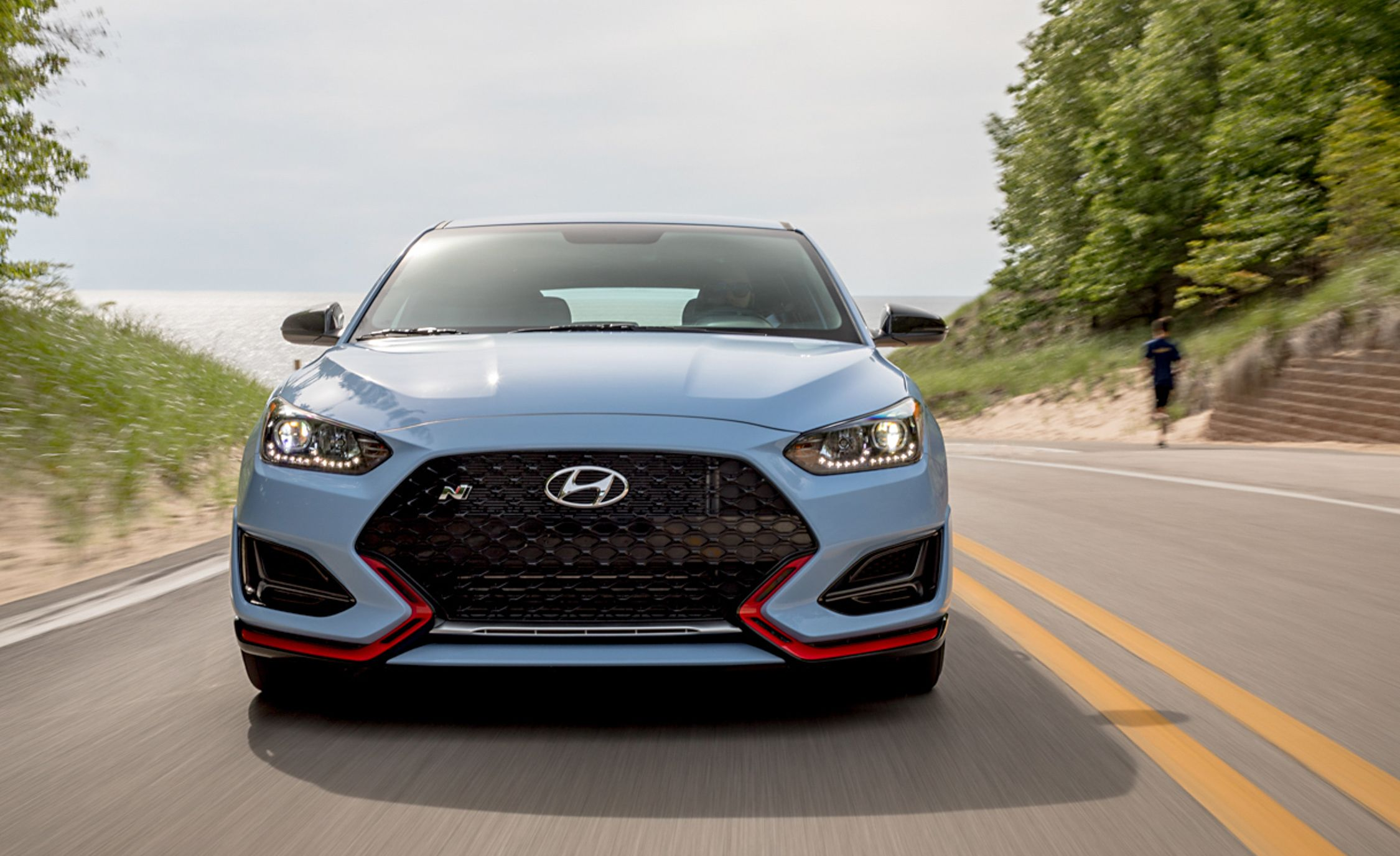 How Reliable Is the 2019 Hyundai Veloster N?