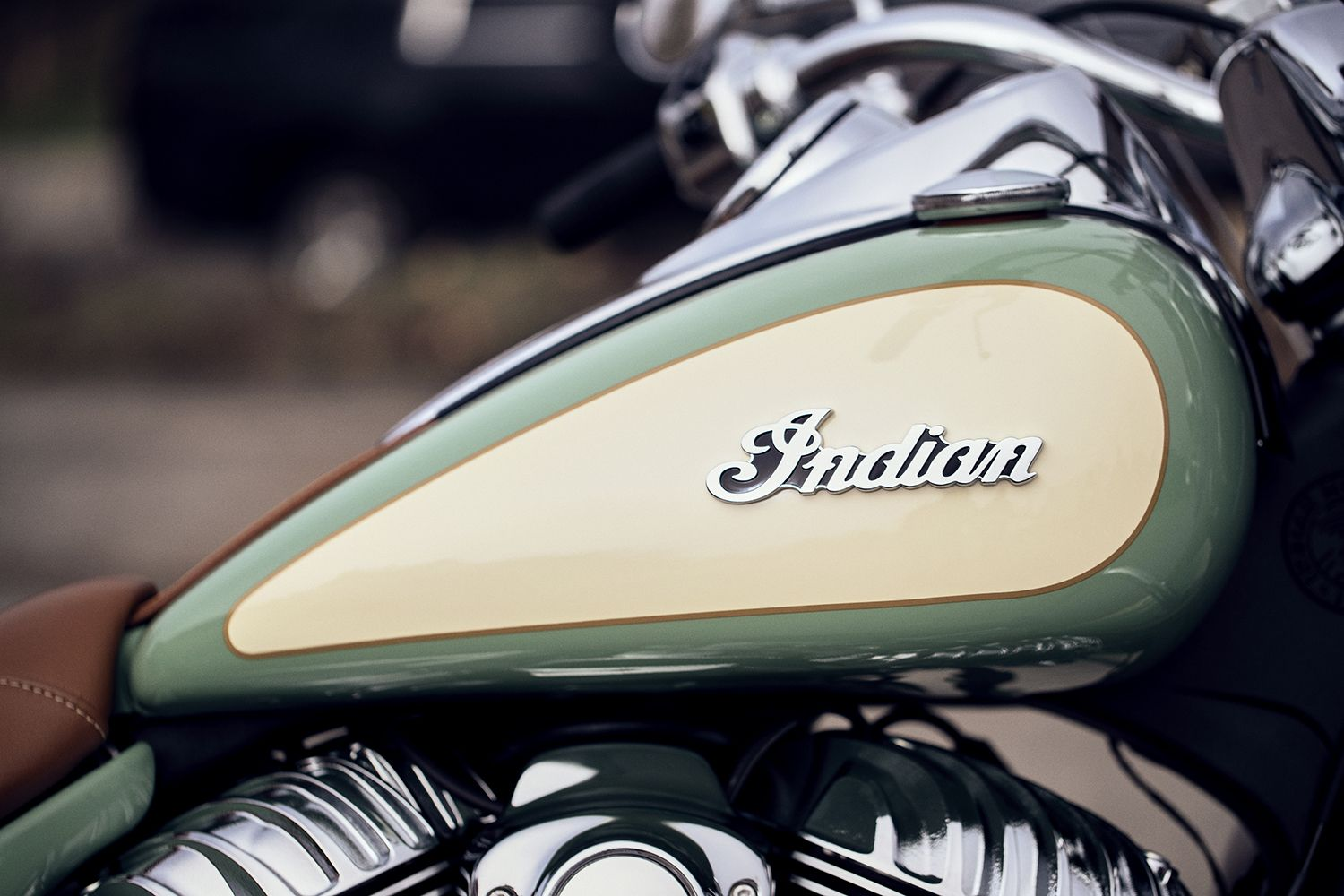 Meet The Indian Motorcycles Of 2019