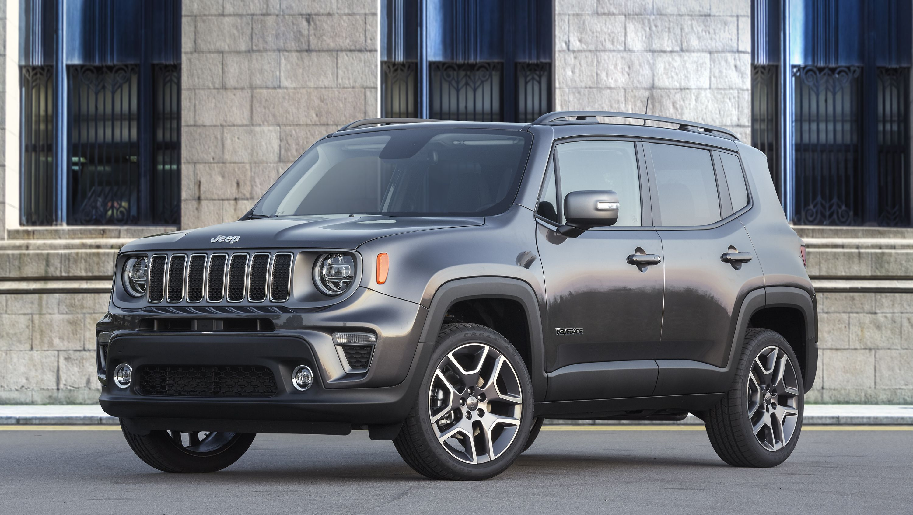 Good Jeep Names >> The 17 Best New Subcompact Crossover Suvs Of 2019 Small Suvs Ranked