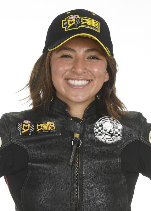 jianna salinas, pro stock motorcycle, nhra, diversity