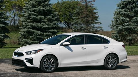 Kia Vehicles Reviews Pricing And Specs