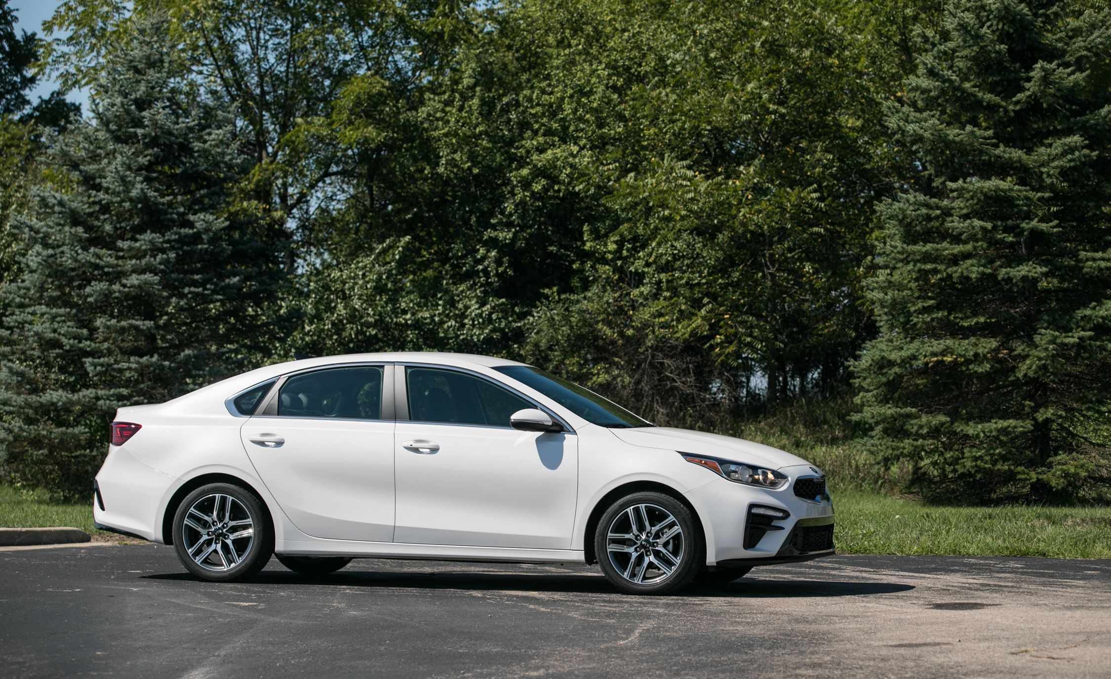 40 New 2019 Cars That Come with a Manual Transmission