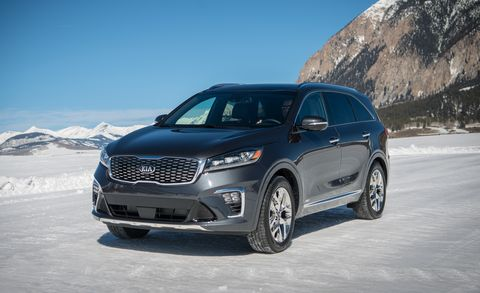 Best 8 Seater Suv >> Best 8 Seater Suv Upcoming New Car Release 2020