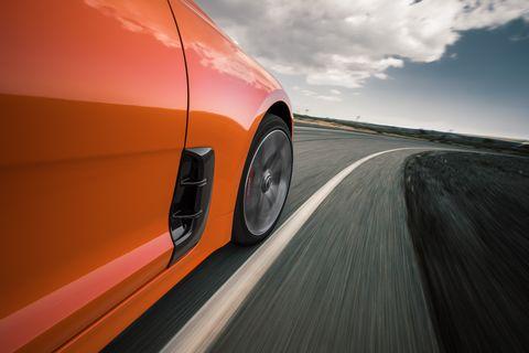 Vehicle, Automotive design, Wheel, Car, Performance car, Alloy wheel, Rolling, Personal luxury car, Tire, Luxury vehicle,