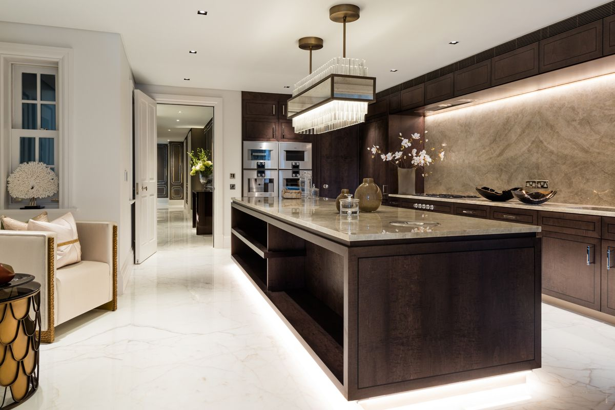 top kitchen trends 2019 what kitchen design styles are in out rh elledecor com kitchen ideas 2019 pinterest kitchen design ideas 2019