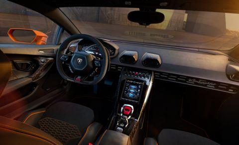 2019 Lamborghini Huracan Evo Is Just That A Careful Evolution Of