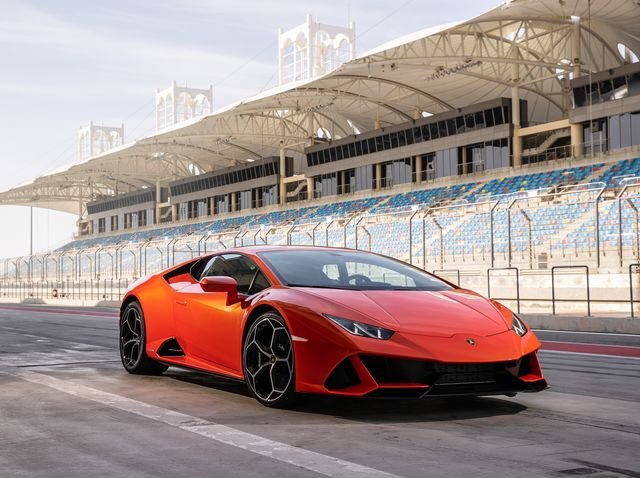 2019 Lamborghini Huracan Review Pricing And Specs