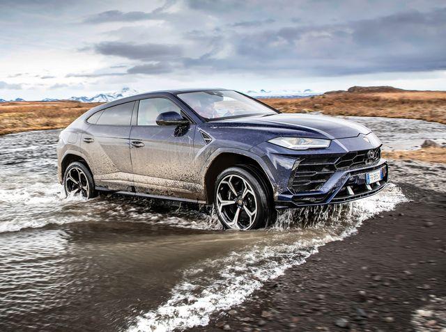 2019 Lamborghini Urus: Design, Engine, Price >> 2019 Lamborghini Urus