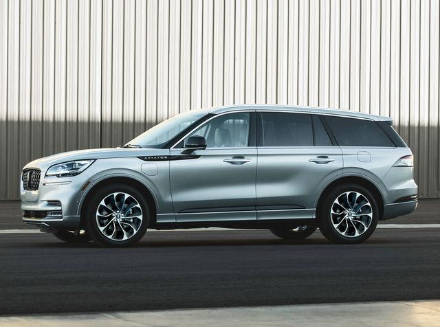 2020 Lincoln Aviator Price, Release Date, Interior >> 2020 Lincoln Aviator