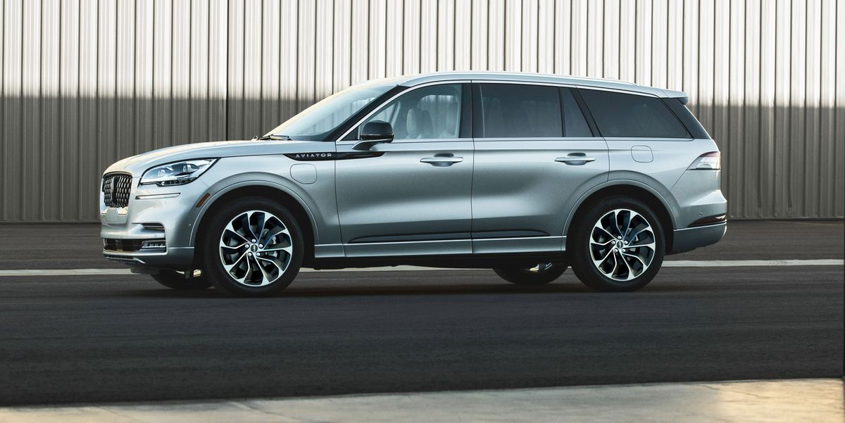 Acura Lease Deals >> 2020 Lincoln Aviator Review, Pricing, and Specs