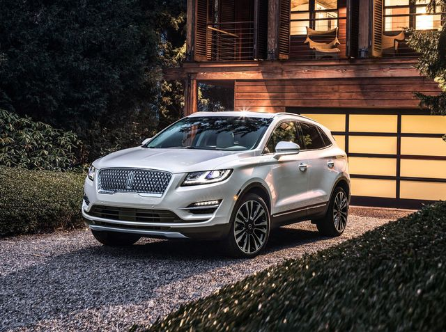 2019 Lincoln MKC Black Label: Specs, Equipment >> 2019 Lincoln Mkc