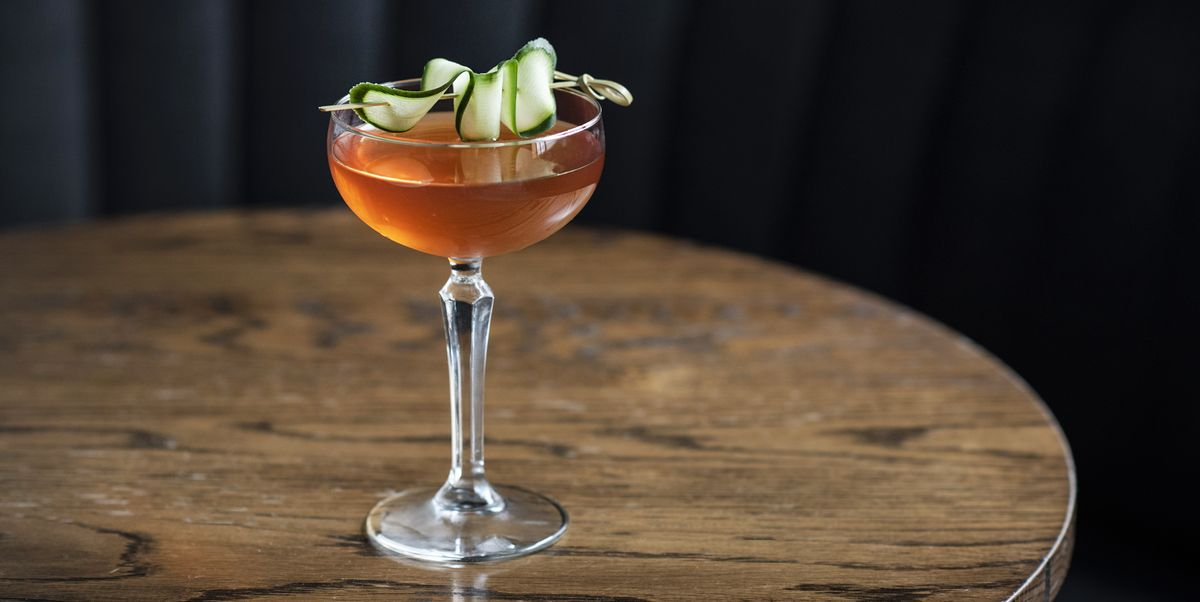 The Best Cocktails to Sip on St. Patrick's Day