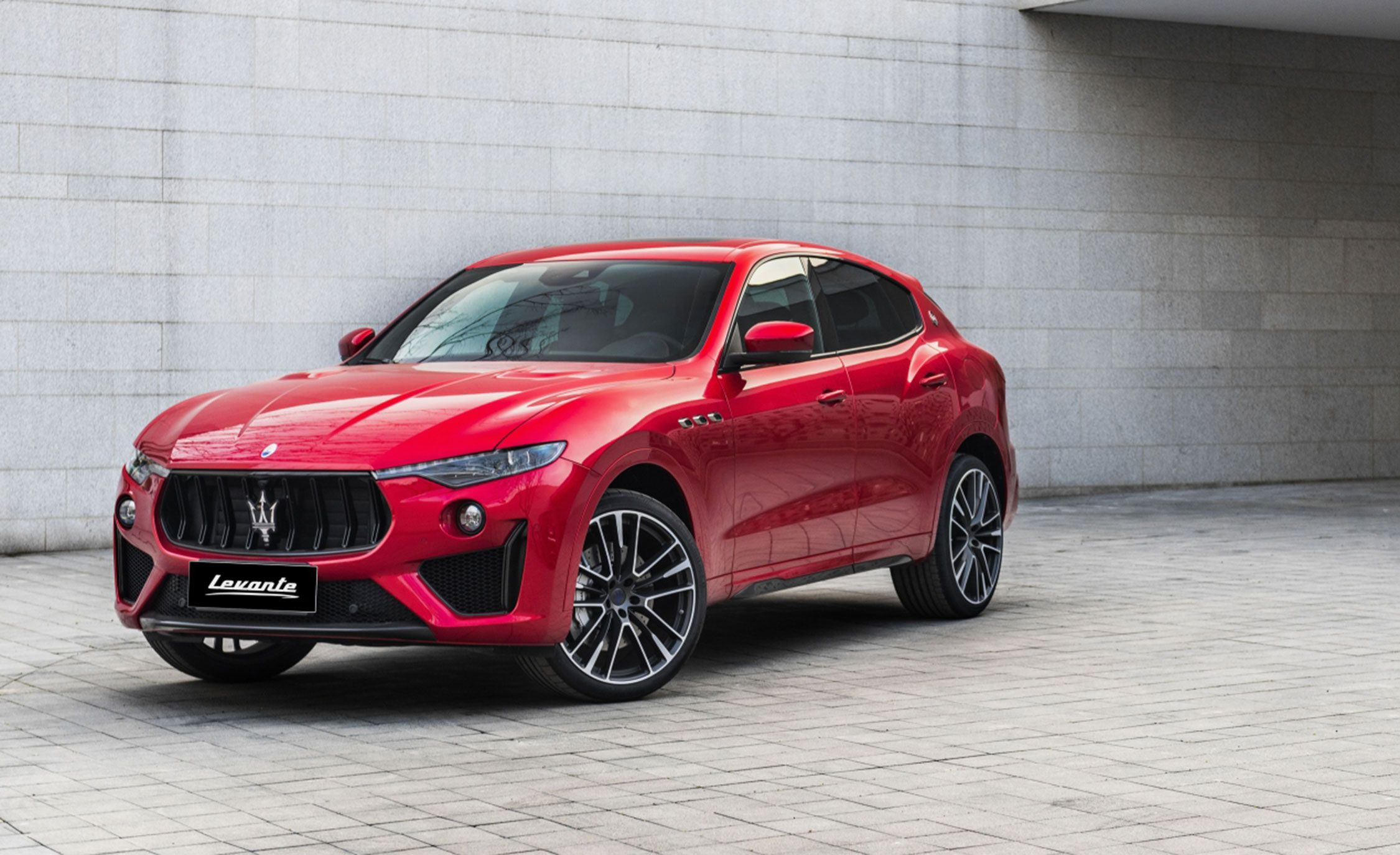 The Best Mid Size Luxury Crossovers And Suvs Rankings