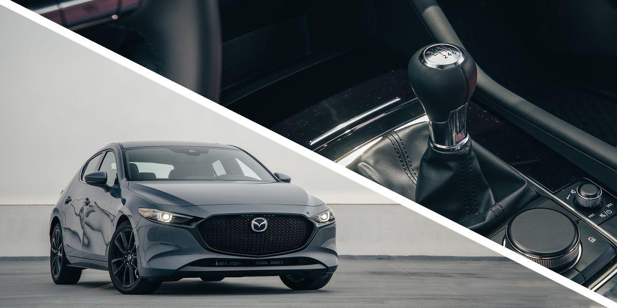 Chevrolet Lease Deals >> 2019 Mazda 3 Hatchback – It Still Offers a Manual Transmission