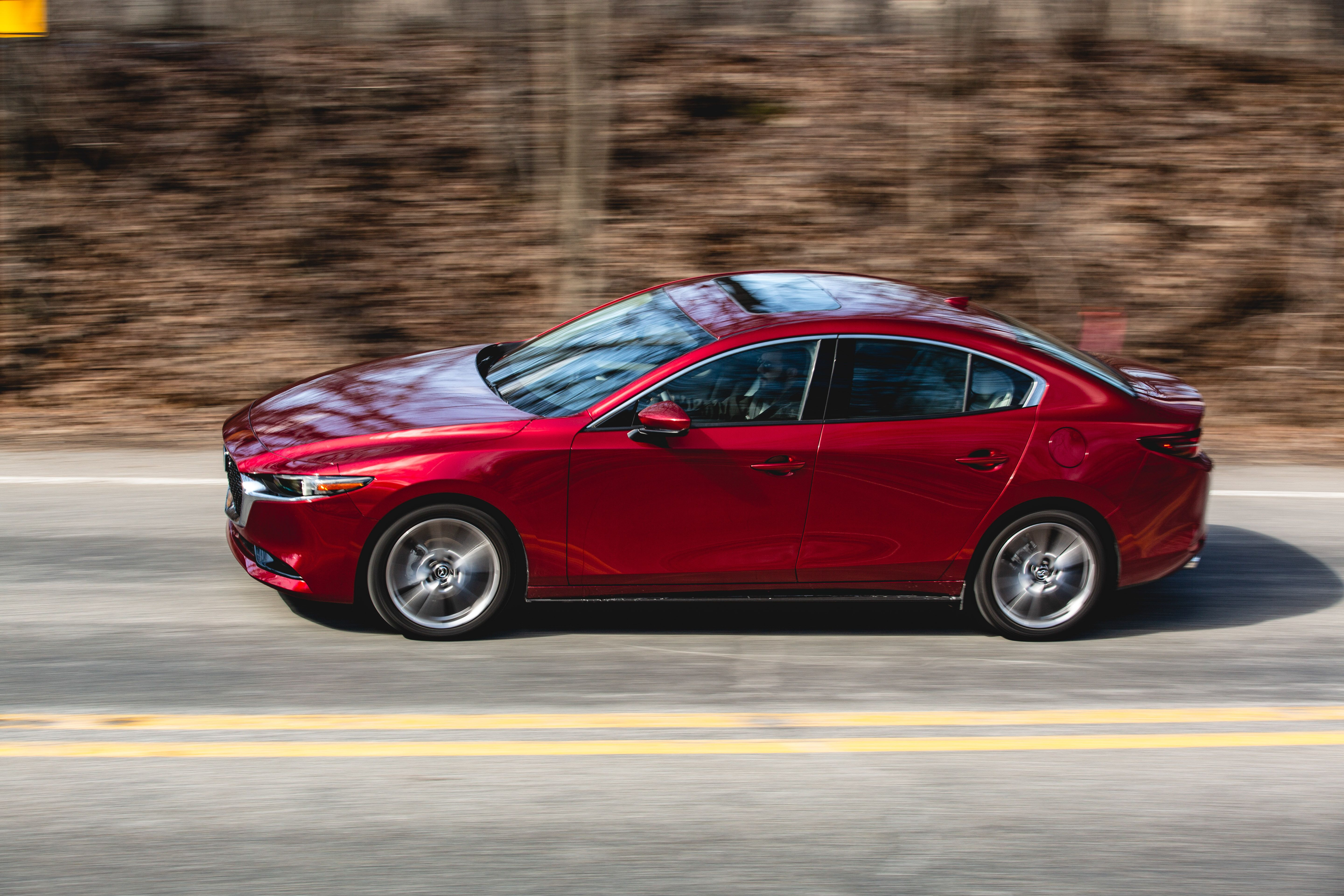 The 2019 Mazda 3 Shows A Porsche Like Obsession With Details