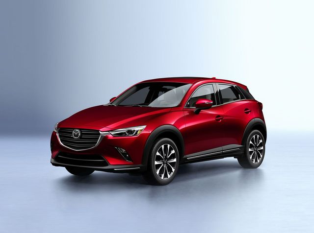 Mazda Cx 3 Release Date >> 2019 Mazda Cx 3 Review Pricing And Specs