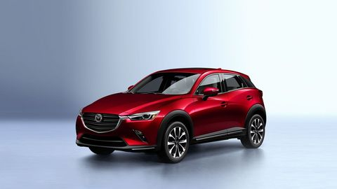 Mazda Cx 3 Release Date >> 2020 Mazda Cx 3 Review Pricing And Specs