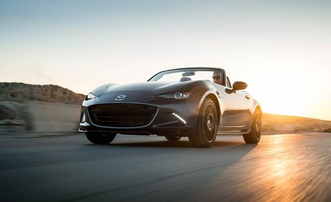 Land vehicle, Vehicle, Car, Automotive design, Performance car, Sports car, Mazda mx-5, Supercar, Personal luxury car, Mazda,
