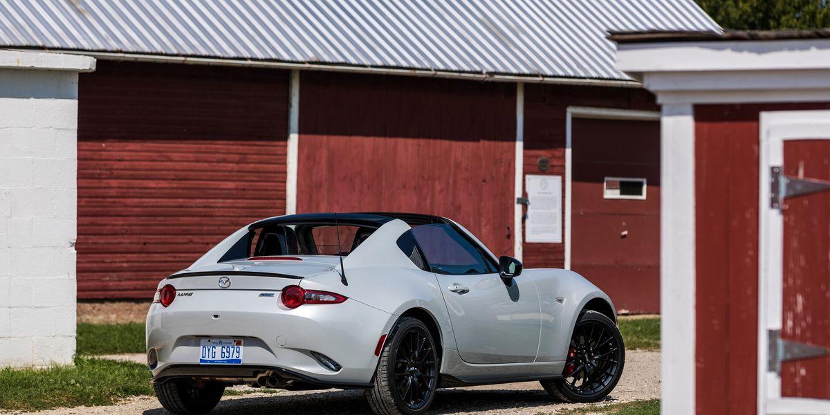 Next-Gen Mazda Miata Reportedly Gaining Skyactiv-X Hybrid Setup