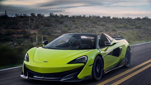 Mclaren P1 Cost >> Mclaren Cars Reviews Pricing And Specs