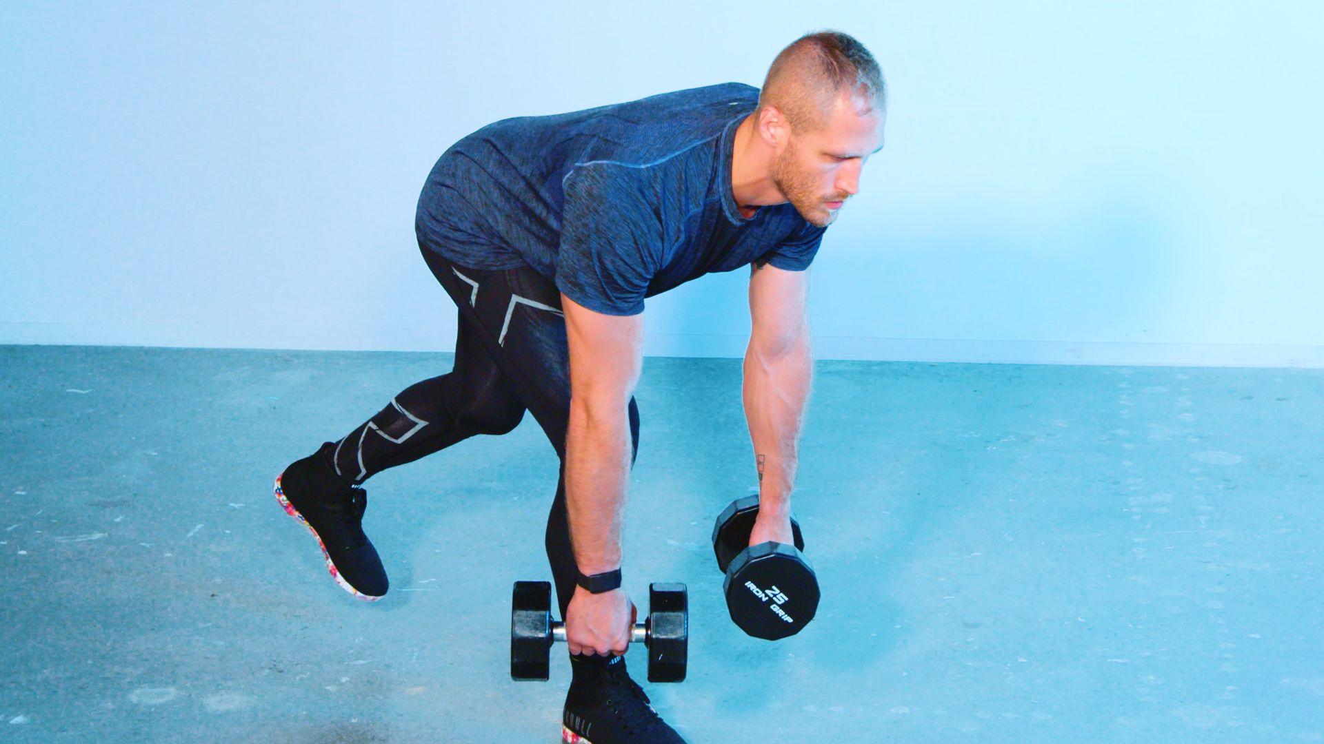 How The Single Leg Deadlift Exercise Can Build Your Hamstrings