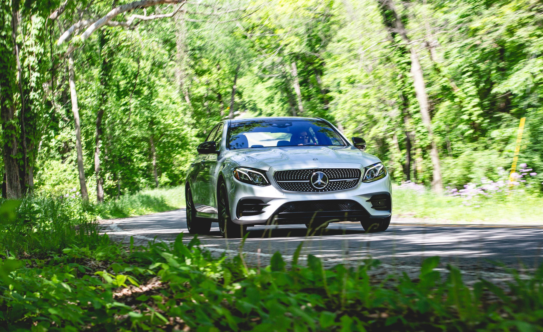 2019 Mercedes-AMG E53 Sedan – Refined Performance and Luxury
