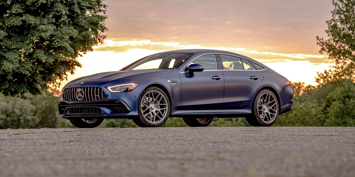 Lexus Certified Pre Owned >> 2020 Mercedes-AMG GT53/GT63 Review, Pricing, and Specs