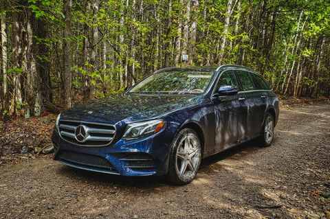 How Reliable Is The 2019 Mercedes Benz E Cl Wagon