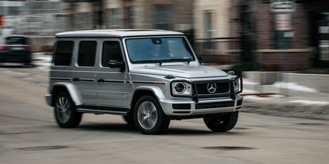 Land vehicle, Vehicle, Car, Mercedes-benz g-class, Automotive design, Sport utility vehicle, Automotive tire, Luxury vehicle, Tire, Automotive wheel system,