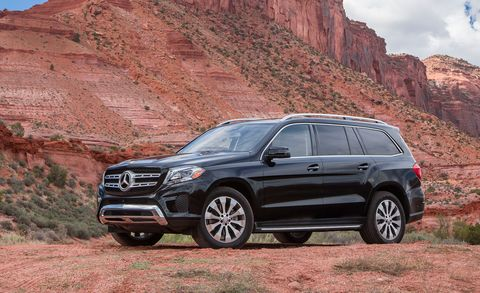 10 Best Full-Size SUVs of 2019 - Every Large SUV, Ranked