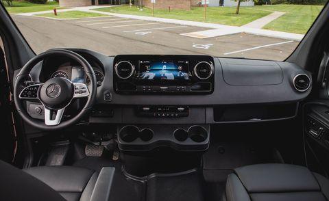 2019 Mercedes-Benz Sprinter 3500 Diesel Dually