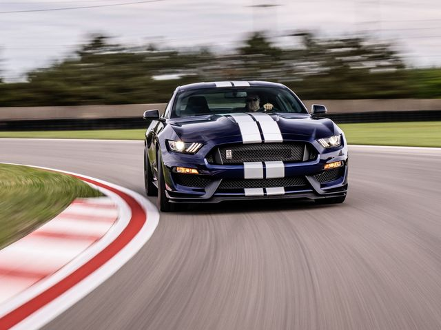 2019 Ford Mustang Shelby Gt350 Review Pricing And Specs