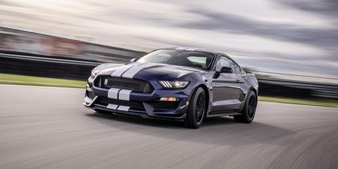 Land vehicle, Vehicle, Car, Shelby mustang, Performance car, Automotive design, Coupé, Muscle car, Sports car, Rim,