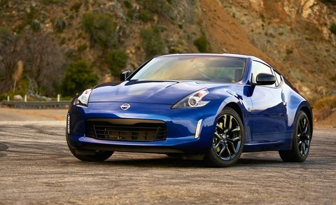 The 10 Best Sports Cars Under 50 000