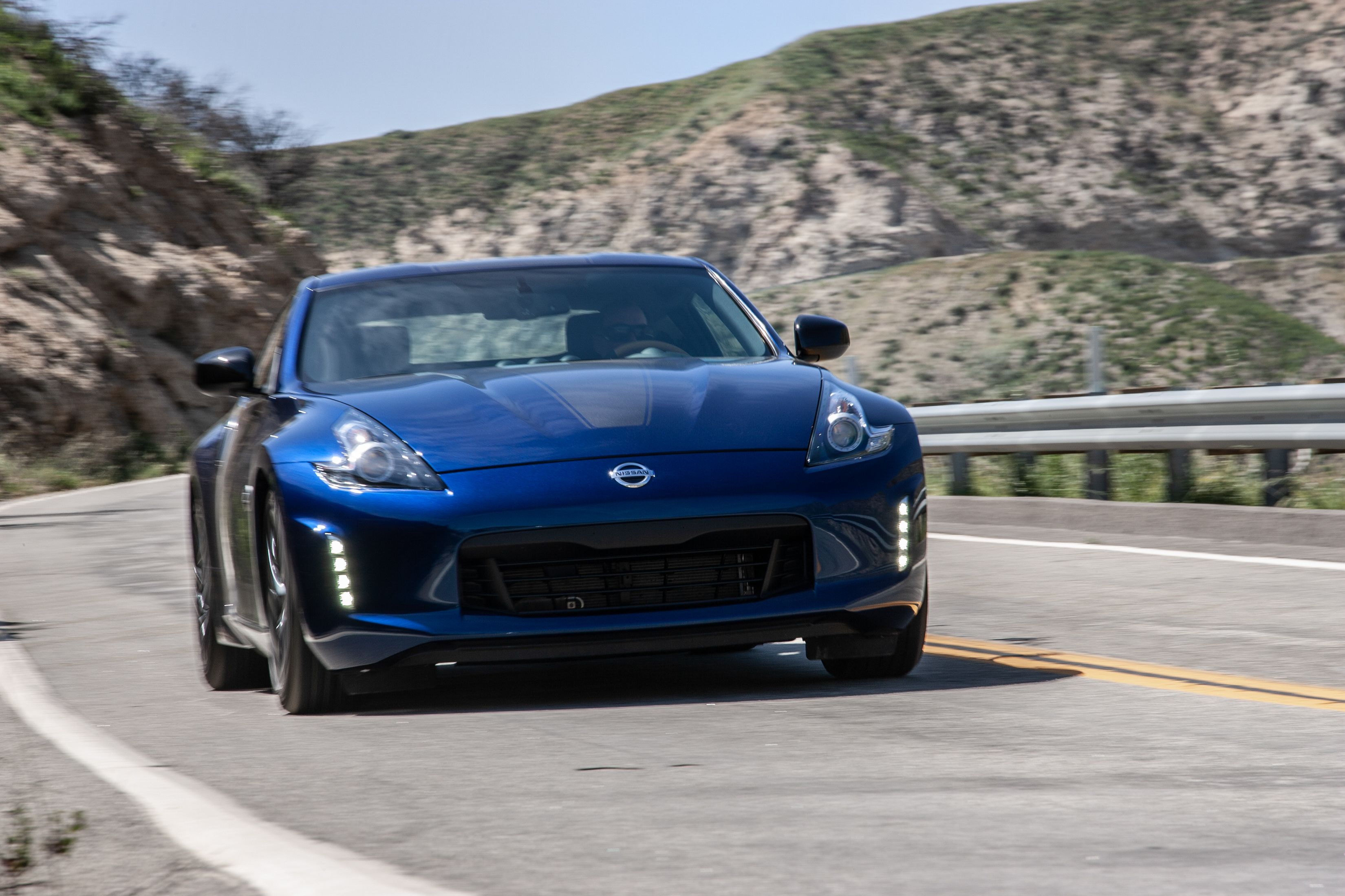 The 20 Best Sports And Sporty Cars You Can Buy For Under 50 000