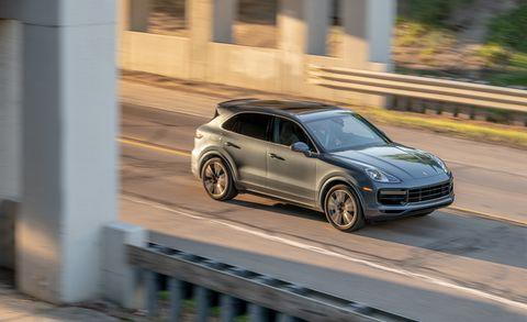 2019 Porsche Cayenne Turbo: Performance, Design, Price >> 2019 Porsche Cayenne Turbo Is The Ultimate Porsche Suv For Now