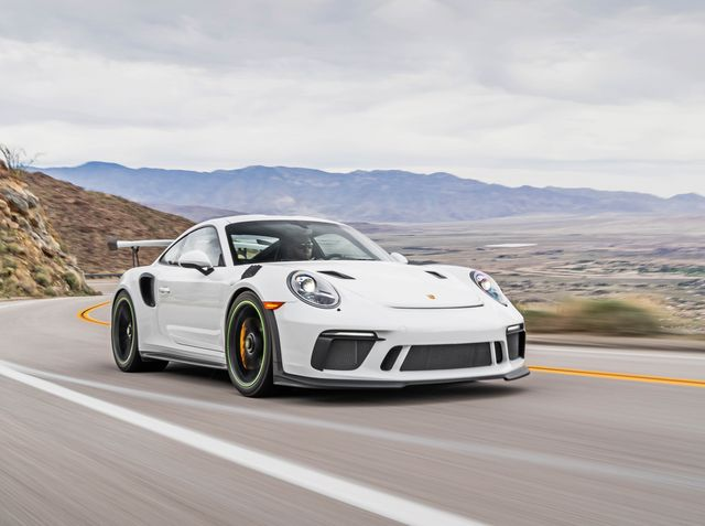 2019 Porsche 911 Gt3 Gt3 Rs Review Pricing And Specs