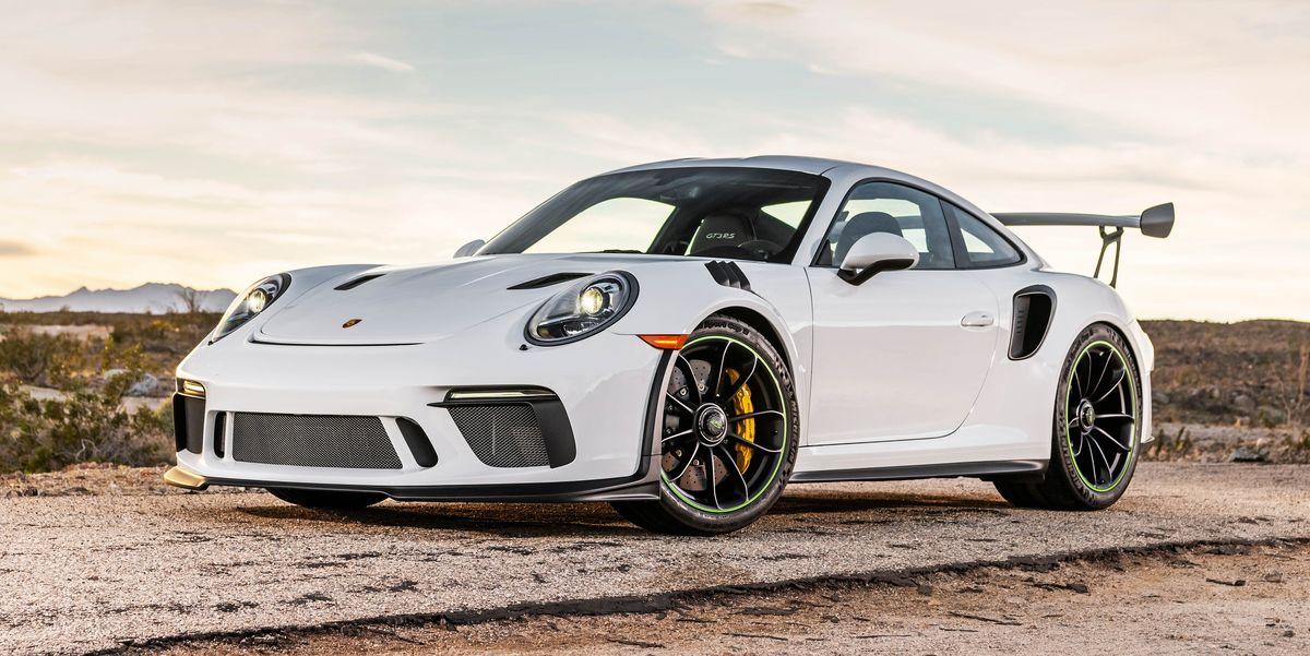 Porsche Certified Pre Owned >> View Photos of the 2019 Porsche GT3 RS