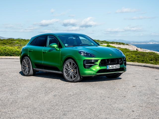 2019 Porsche Macan GTS, Turbo, Release Date, And Price >> 2019 Porsche Macan