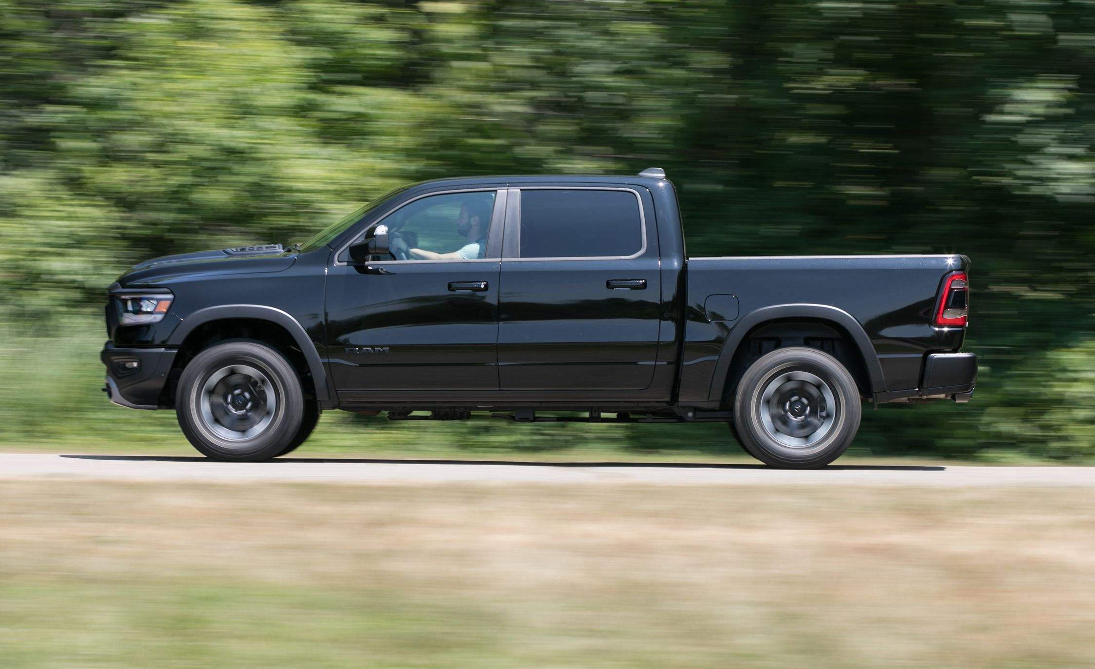 2019 Ram 1500 Rebel – A Better Off-Road Pickup