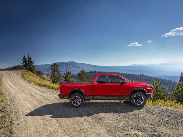 New Dodge Dakota >> 2021 Ram Dakota Review Pricing And Specs