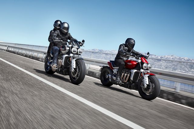 the 10 biggest motorcycles you can buy