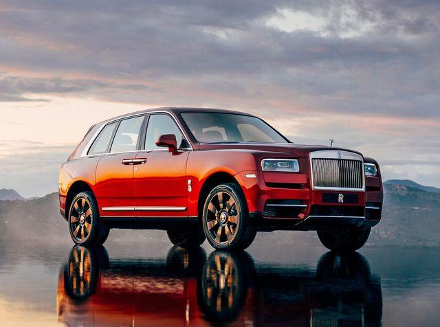 2019 Rolls Royce Cullinan: Design, Powertrain, Release >> 2019 Rolls Royce Cullinan