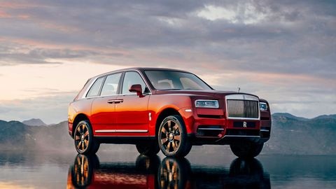 New Rolls Royce >> New Rolls Royce Vehicles Models And Prices Car And Driver